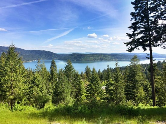 Lot 1 Loffs Bay, Coeur D'alene, ID - USA (photo 1)