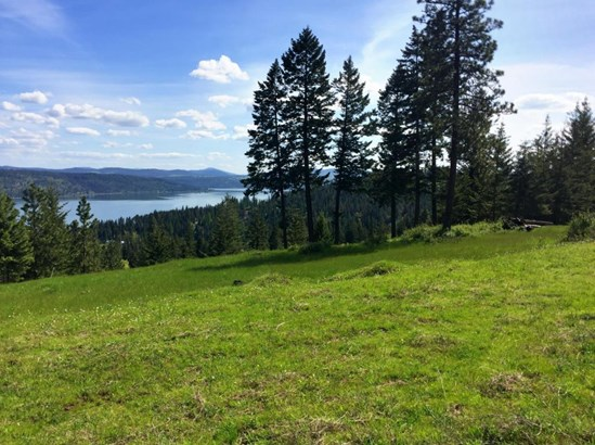 Lot 1 Loffs Bay, Coeur D'alene, ID - USA (photo 2)
