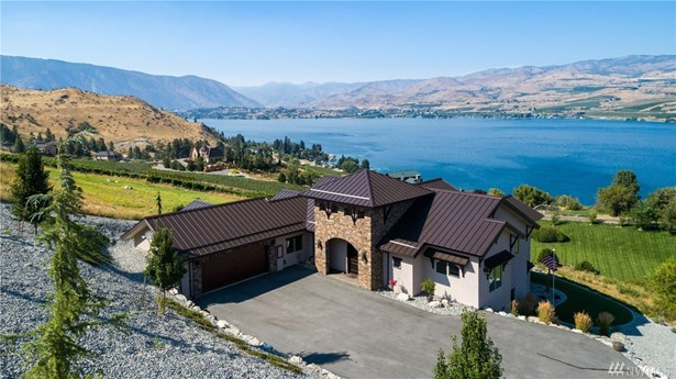 303 Clos Chevalle Rd, Chelan, WA - USA (photo 1)