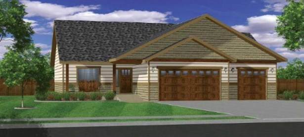 15035 N Pristine Cir, Rathdrum, ID - USA (photo 1)