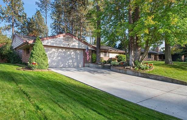 4107 S Helena Ave, Spokane, WA - USA (photo 1)