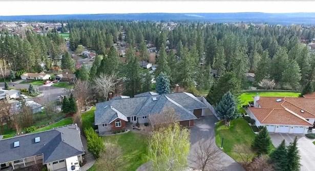5009 W Howesdale Dr, Spokane, WA - USA (photo 2)