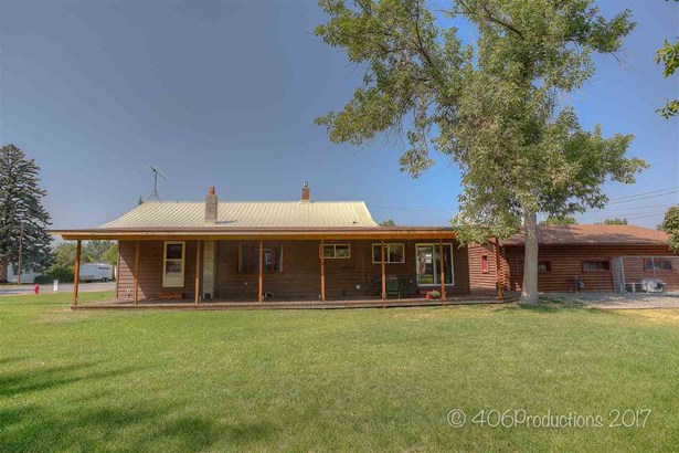 132 N Cherry Street, Townsend, MT - USA (photo 1)