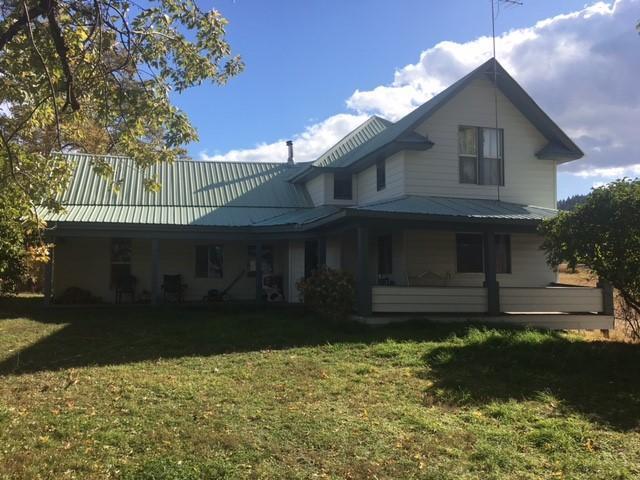 958 Hockersmith Rd, Kettle Falls, WA - USA (photo 1)
