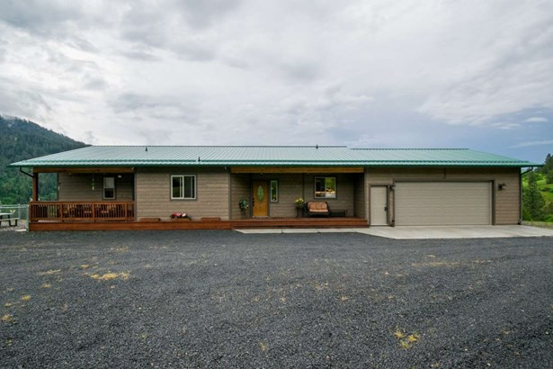 41188 Bobbitt Bench Road, Peck, ID - USA (photo 1)
