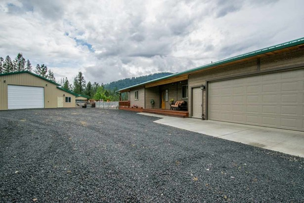 41188 Bobbitt Bench Road, Peck, ID - USA (photo 2)