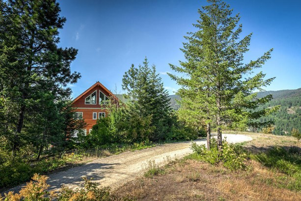 700 Caribou Creek Rd, Sandpoint, ID - USA (photo 1)