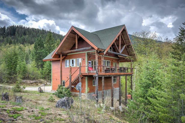 700 Caribou Creek Rd, Sandpoint, ID - USA (photo 4)