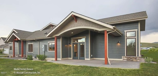 3918b Saxony Place Unit 51, Missoula, MT - USA (photo 3)