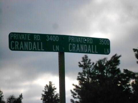 3710 W Crandall Ln, Spokane, WA - USA (photo 5)