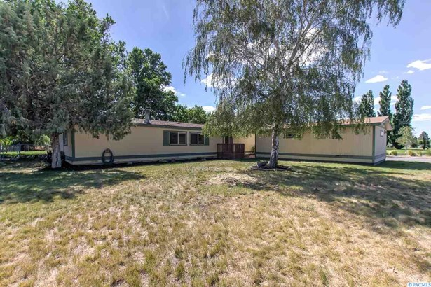 27505 E Ruppert Rd., Benton City, WA - USA (photo 1)