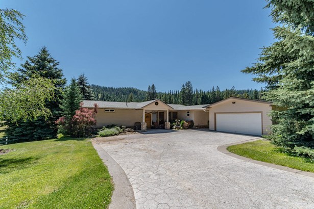 1351 S Meyers Hill Rd, Coeur D'alene, ID - USA (photo 3)