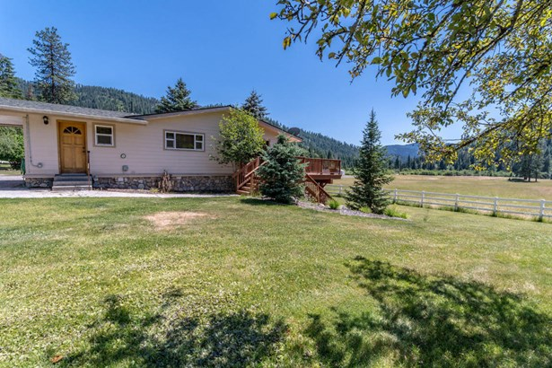 1351 S Meyers Hill Rd, Coeur D'alene, ID - USA (photo 4)
