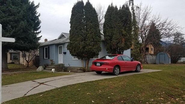 814 S Pine St, Colville, WA - USA (photo 1)