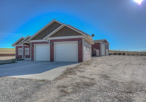22 Windy Meadow Drive, Townsend, MT - USA (photo 1)