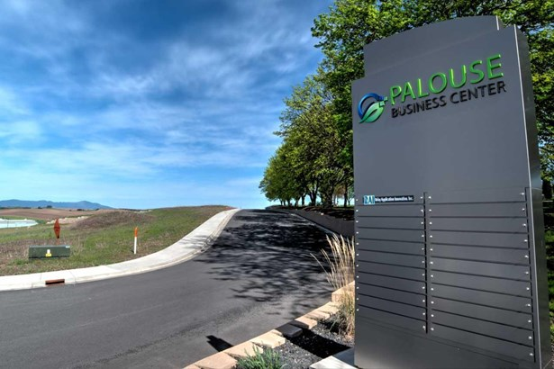 2030 Se Grande Ronde Court, Pullman, WA - USA (photo 1)