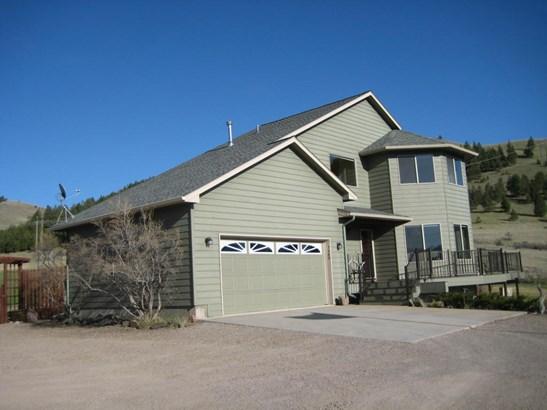 3489 Trails End Road, Missoula, MT - USA (photo 2)