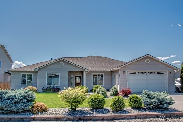 205 Nw Evans Rd, College Place, WA - USA (photo 1)