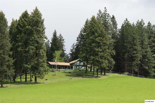 837 Harris Ridge Rd, Kooskia, ID - USA (photo 1)