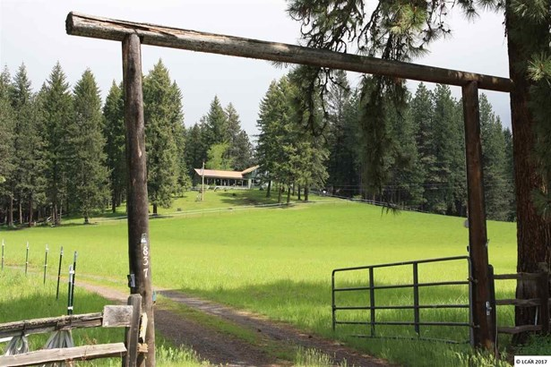 837 Harris Ridge Rd, Kooskia, ID - USA (photo 3)