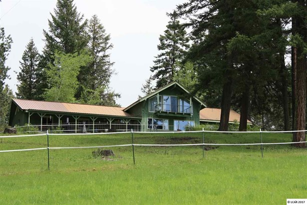 837 Harris Ridge Rd, Kooskia, ID - USA (photo 4)