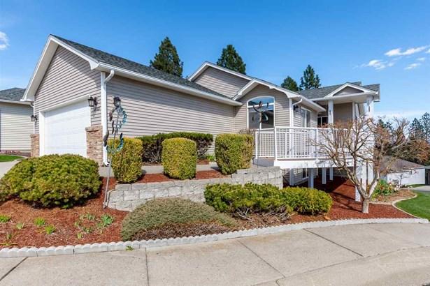 5802 N Woodview Ln, Spokane, WA - USA (photo 1)