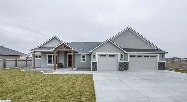 6528 Whetstone Dr. Archer Estates Ii, Pasco, WA - USA (photo 1)