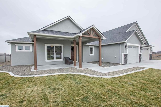 6528 Whetstone Dr. Archer Estates Ii, Pasco, WA - USA (photo 2)