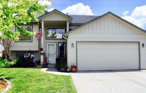 2517 S Rees Ln, Spokane, WA - USA (photo 1)