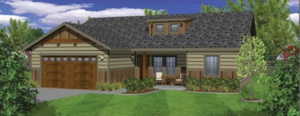 15361 N Pristine Cir, Rathdrum, ID - USA (photo 1)