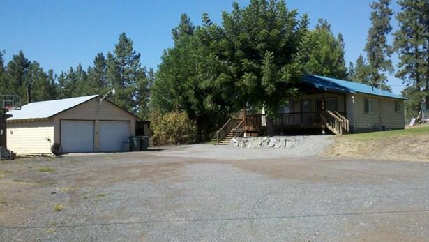 1190 Serene Dr, Kettle Falls, WA - USA (photo 1)