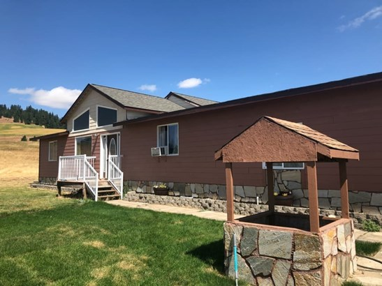 5012 Lenville Road, Moscow, ID - USA (photo 1)