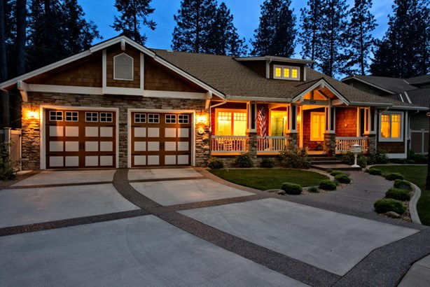 1224 E Mountain Ave, Coeur D'alene, ID - USA (photo 1)