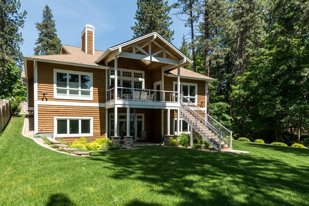 1224 E Mountain Ave, Coeur D'alene, ID - USA (photo 4)
