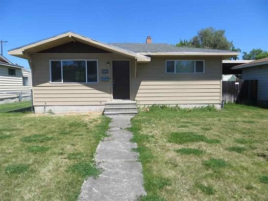 3107 E Ermina Ave, Spokane, WA - USA (photo 1)