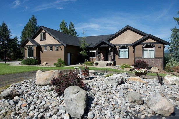 20703 N Dunn Rd, Colbert, WA - USA (photo 1)
