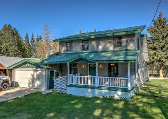 223 Larch St, Priest River, ID - USA (photo 1)
