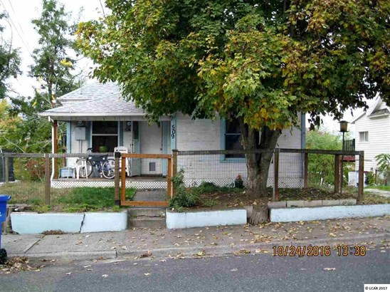 509 Park St, Lewiston, ID - USA (photo 2)