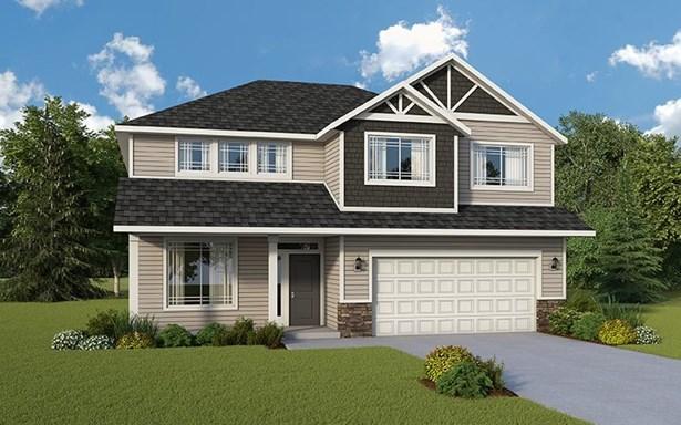 7707 E Garnet Ln, Spokane, WA - USA (photo 1)
