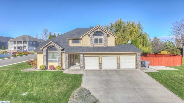 848 Clermont, Richland, WA - USA (photo 1)
