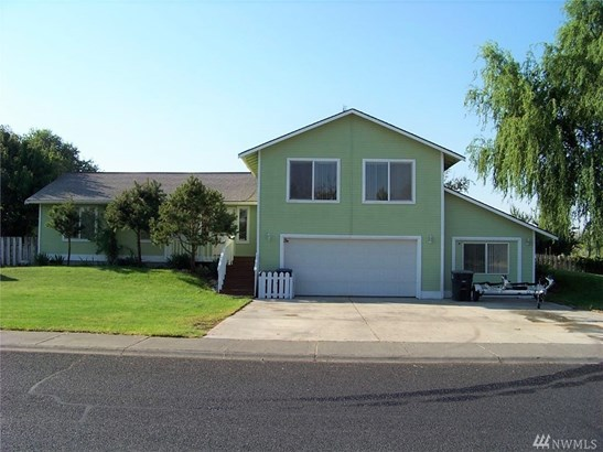 4015 W Sage Rd, Moses Lake, WA - USA (photo 1)