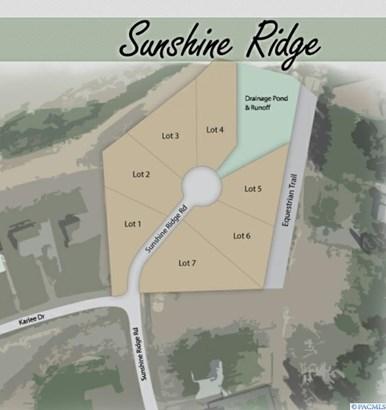 2780 Sunshine Ridge Rd, Richland, WA - USA (photo 1)