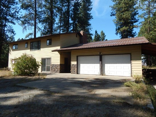 1137 Pinebluff Rd, Kettle Falls, WA - USA (photo 1)