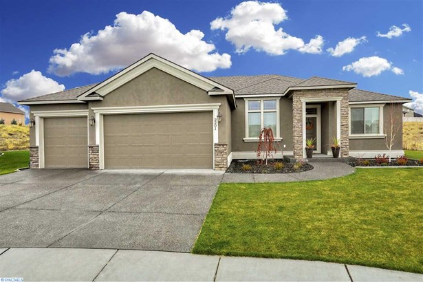 2201 Copperleaf St, Richland, WA - USA (photo 1)