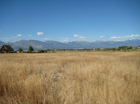 Nhn Cayuse Trail Lot 10, Corvallis, MT - USA (photo 4)