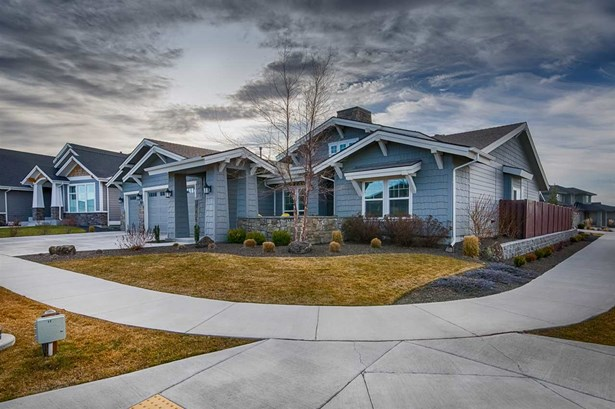 2825 S Fox Troop Place, Eagle, ID - USA (photo 1)
