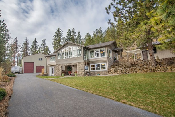 5719 N Forker Rd, Spokane, WA - USA (photo 1)