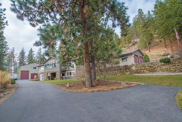 5719 N Forker Rd, Spokane, WA - USA (photo 2)