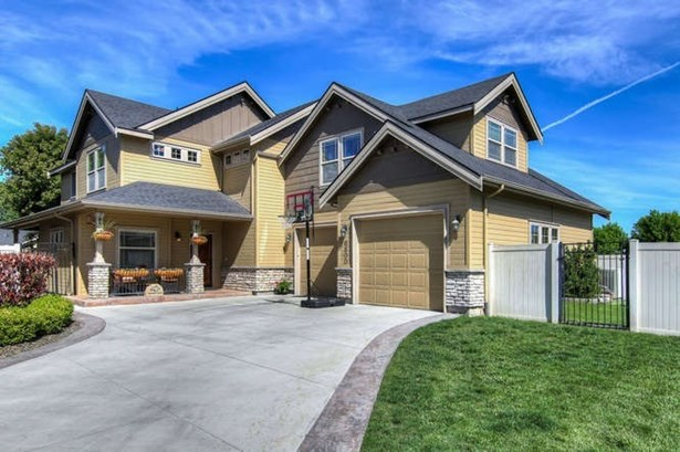 6600 W Dufferin Court, Boise, ID - USA (photo 1)