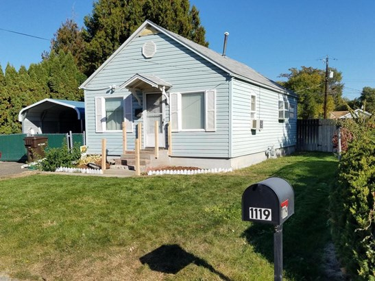 1119 S 11th Ave, Yakima, WA - USA (photo 1)